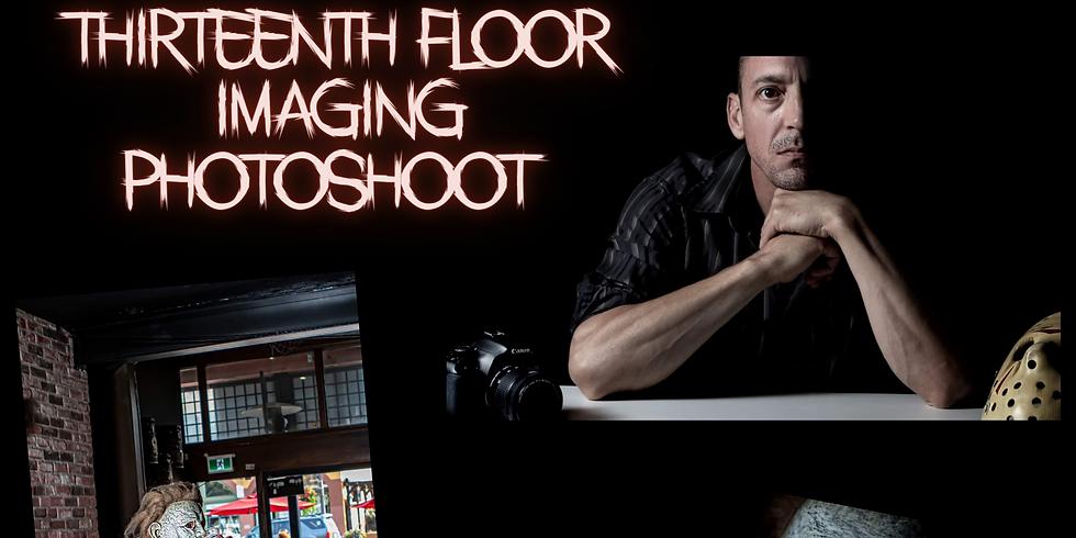 Thirteenth Floor Imaging Photoshoot