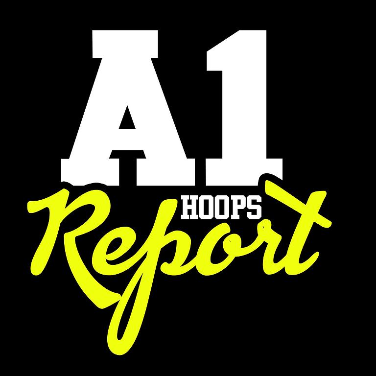 A1 Hoops Team Camp