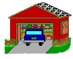 Spring Cleaning Part 2 Garages