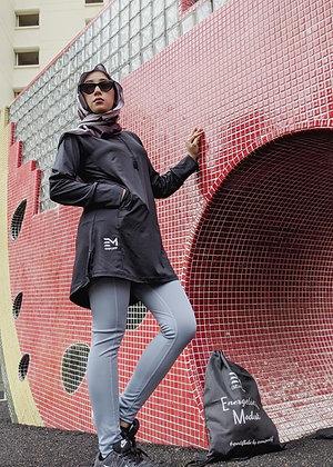Black Empower Activewear