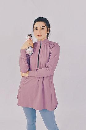Mauve Empower Activewear