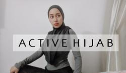 SPORTS/AQUA HIJAB