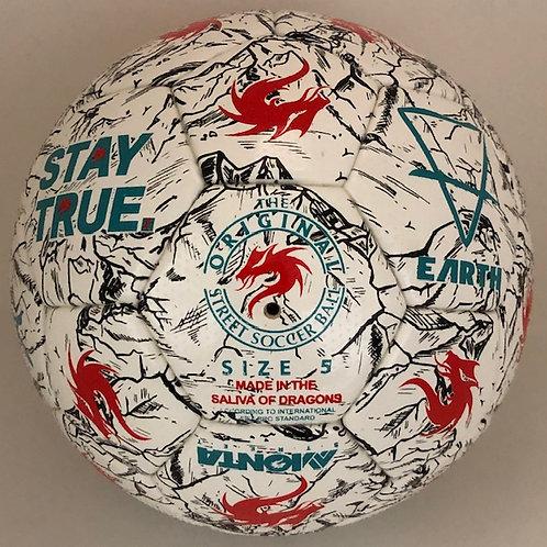 "MONTA ""Earth Ball"""