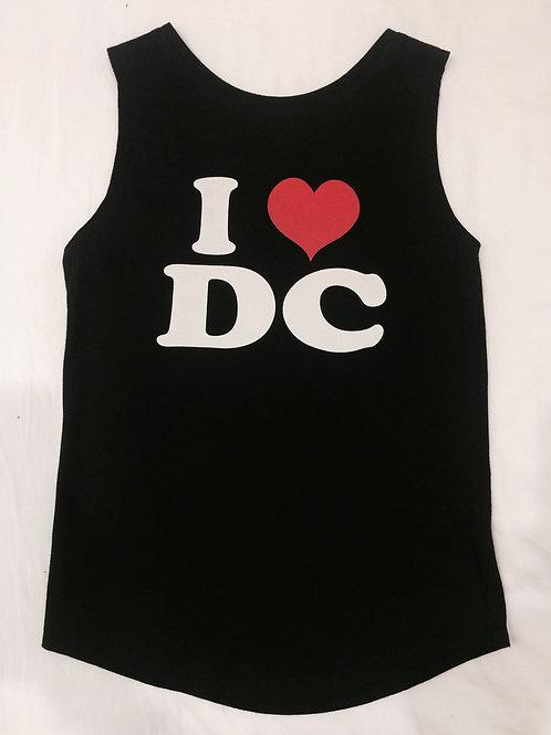 DC Tank