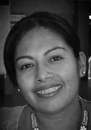 Dra. Yoloxochitl Molina Luna