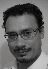 Dr. Javier Díaz Rodríguez