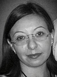Dra. Gladys Ivette Alburquerque Trejo