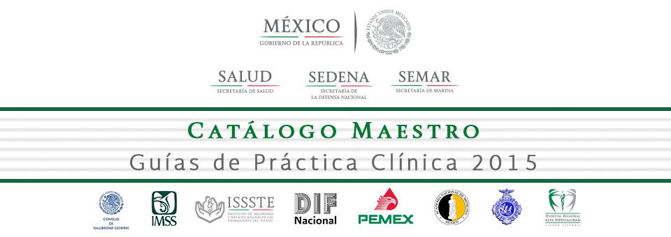 guias de practica clinica cenetec diabetes
