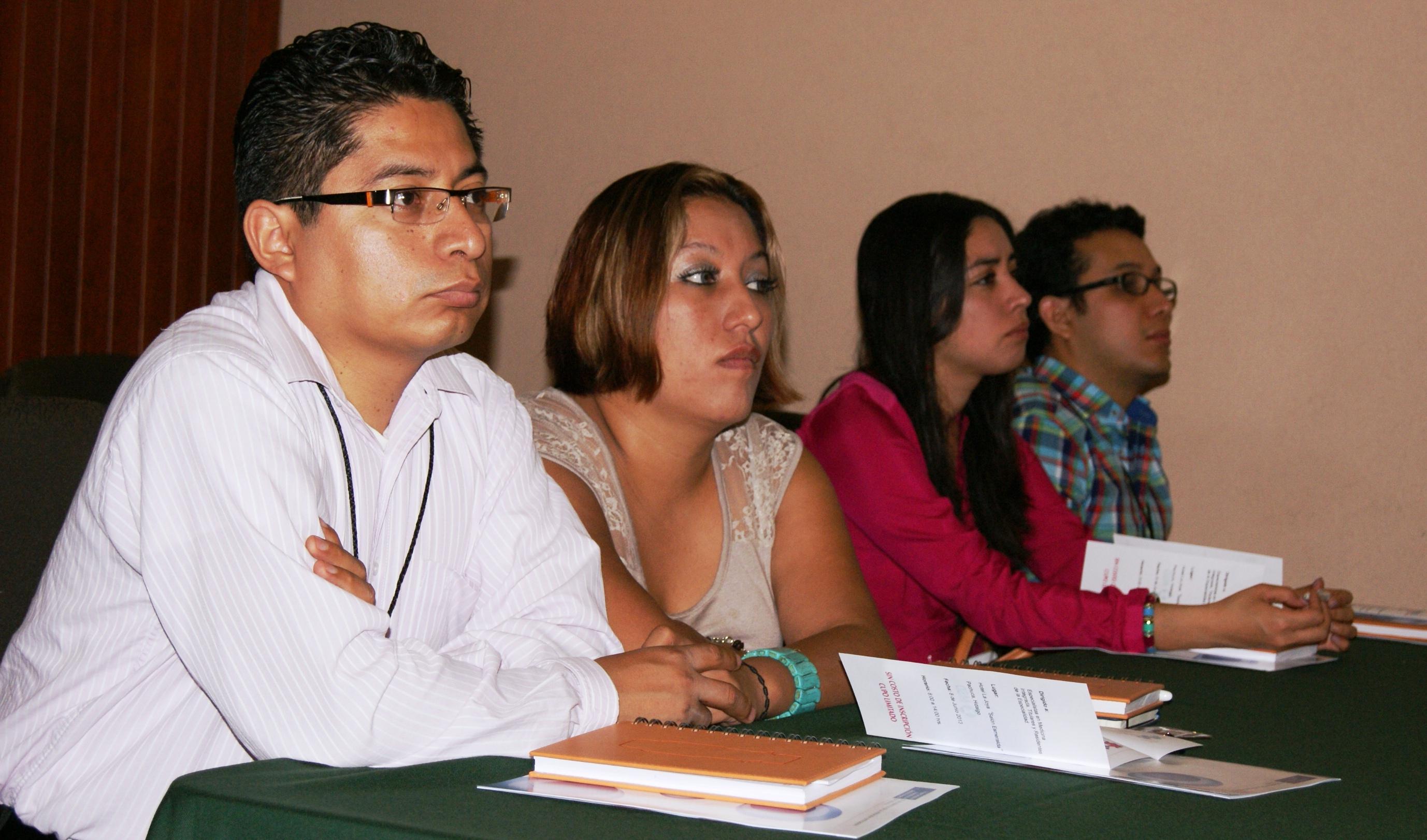 JORNADAS REGION ORIENTE Pachuca, Hidalgo 028