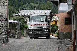 camion de location grue
