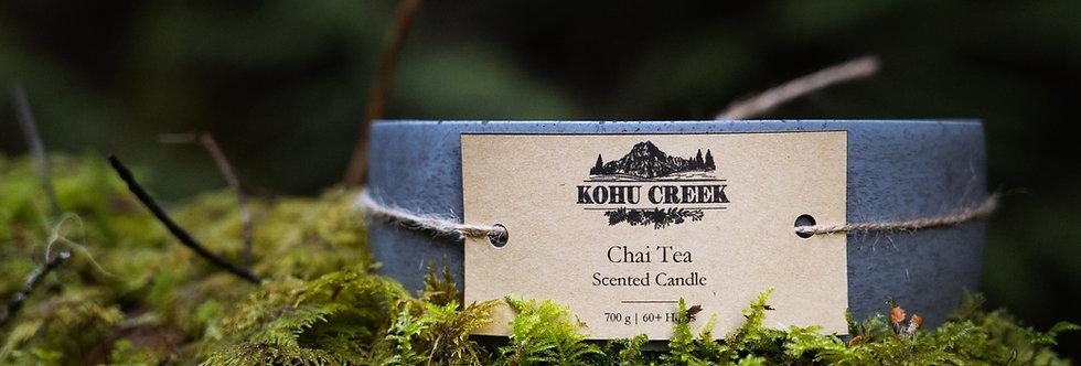 Chai Tea Candle