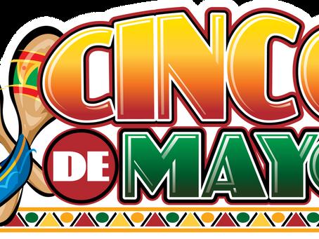 Cinco de Mayo/Tamale Sunday