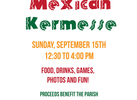Mexican Kermesse