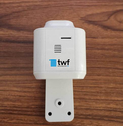 TWF Integrated HD Smart Garage Door Camera Opener