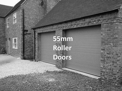 55MM Doors