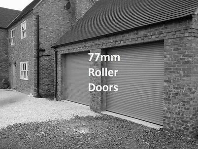 77M Doors
