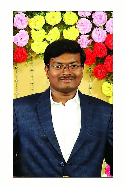 NSM Manjunath