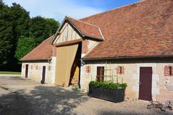 Grange de Mussy