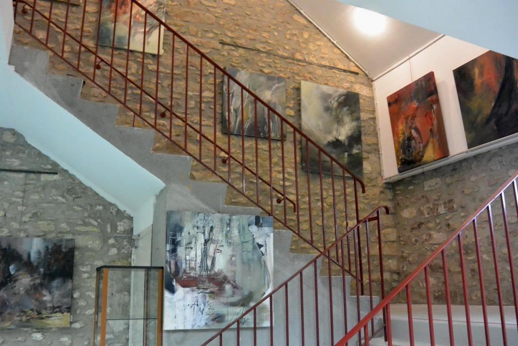 "Galerie ""Les Arts Verts"""