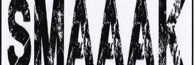 SMAAAK Logo