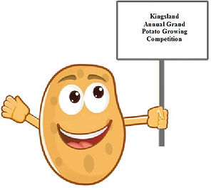 The Great Kingsland Potato Growing Competition