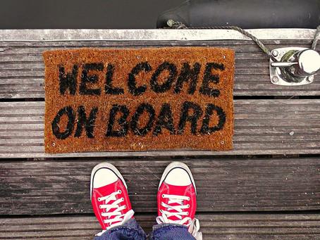 Bienvenue sur le blog M2 Secrétariat