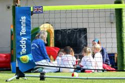 tennis classes dubai