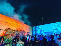 #bhenblockparty #epic #visuals #projecti