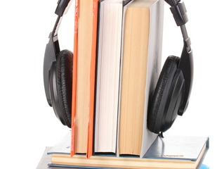 Audiobooks: The Alternative to Music on the Road