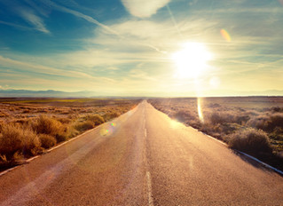 Best Trucking Routes in North America