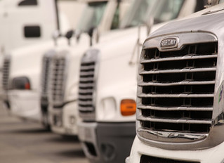 Why is a Small Trucking Company the Right Choice?