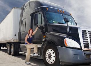 Women and Trucking