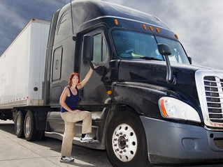 Women and Trucking