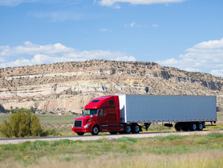 Best Truck Driving Jobs That Pay the Most