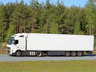 What Does the Future Hold for Careers in Trucking?