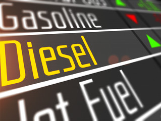 COVID and Pipeline Incidents: Effects on Diesel Gas Prices