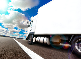 A Trucking Career Can Be Good for You