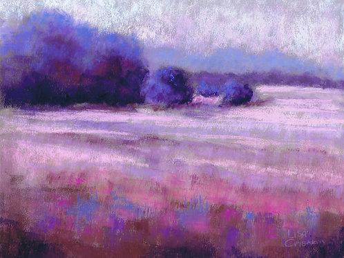 Desired Destination canvas print