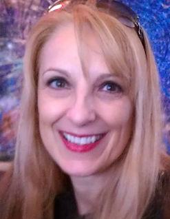 artist Lisa Crisman