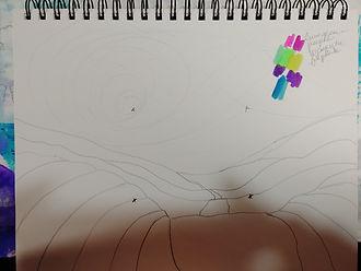 Lisa's sketch