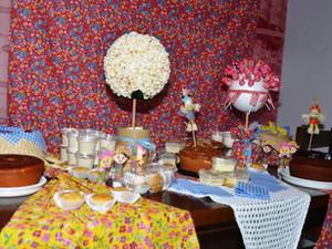 Festa Julina promove integração entre moradores, visitantes e colaboradores na Casa Villaggio!