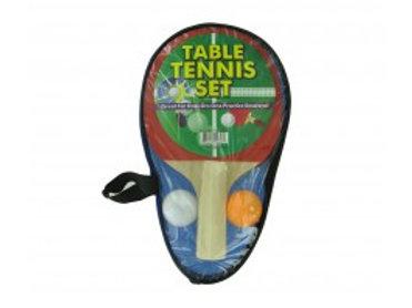 Tennis Table Set