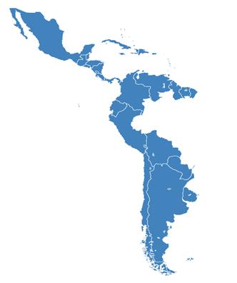 CDI Latin America