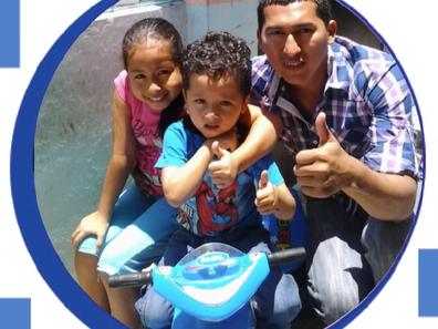 ¡Mission-Directed Workteams® y su impacto en las familias!
