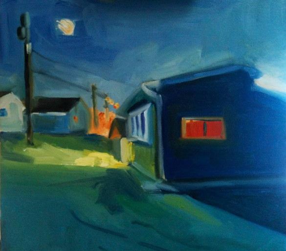 moon over shantytown