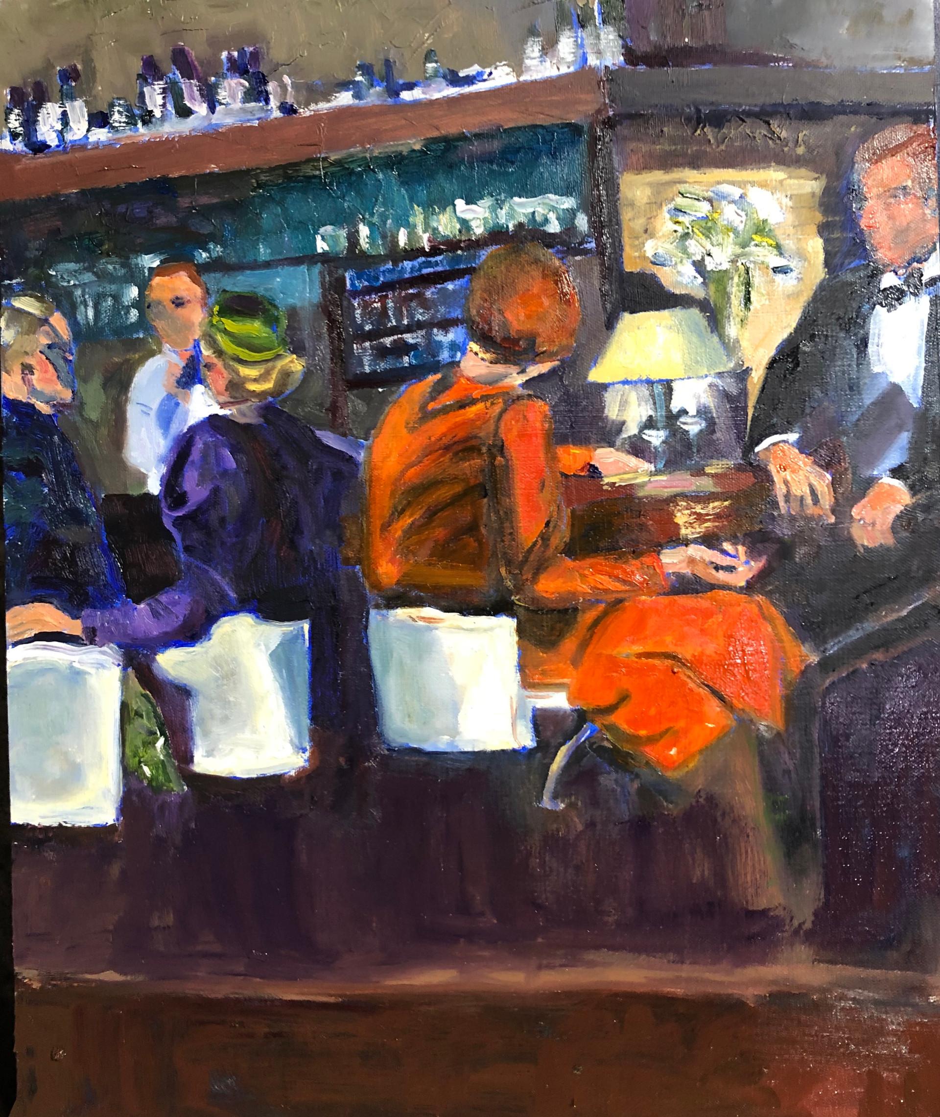 meet you at the bar