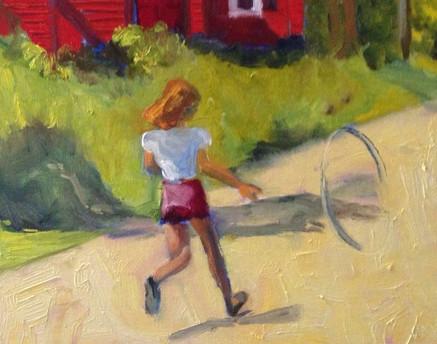 girl-spinning-hoop