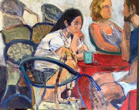 mantua cafe