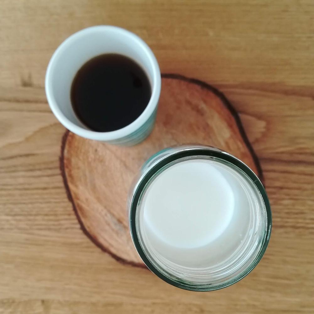 Cashewmilch selbst gemacht