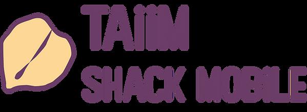 Taiim Shack Mobile
